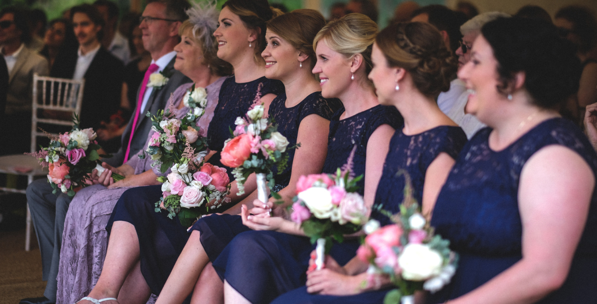 Hannah Rose Flowers - Wedding and Event Flowers Florist Andover ...